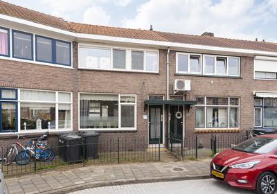 Koldeweystraat 41 in Dordrecht 3314 XP