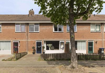 Meijhorst 5307 in Nijmegen 6537 HP