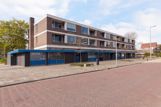 Laan Van Nieuw Blankenburg 322 in Rozenburg 3181 AM