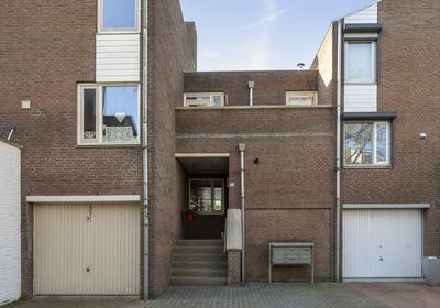 Paulusberg 10 in Bergen Op Zoom 4615 LA