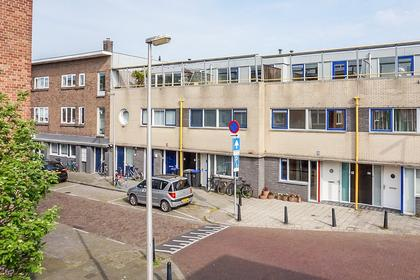 Dollardstraat 8 in Utrecht 3522 AL