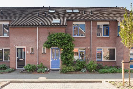 Betuwe 24 in Utrecht 3524 TG