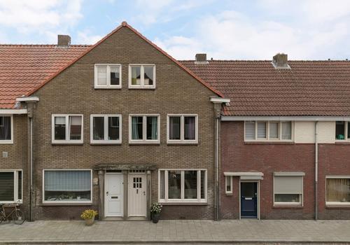 Madeliefstraat 22 in Eindhoven 5643 HS