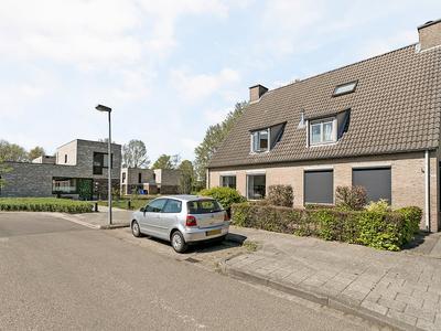 Tulderhei 11 in Veldhoven 5508 VN