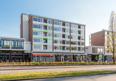 Gerdesstraat 89 in Wageningen 6701 AH