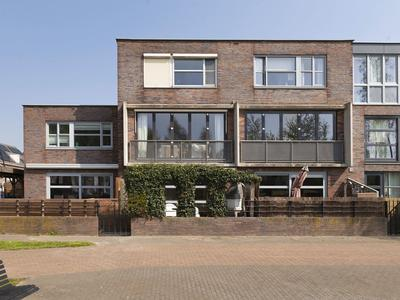 Luttenberg 4 in Amersfoort 3825 EG