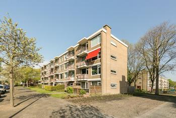 Ellemare 85 in Rotterdam 3085 JP