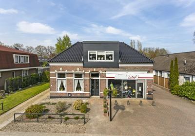 Vaart Nz 7 (6 + 7) in Nieuw-Amsterdam 7833 HA