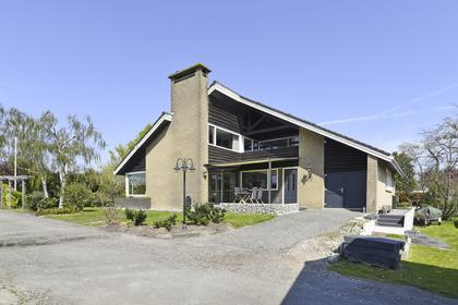Legmeerdijk 266 in Amstelveen 1187 NL