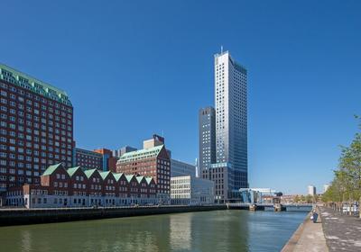 S. Van Ravesteynkade 374 in Rotterdam 3071 ML