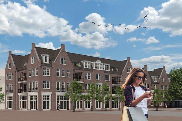 Bentinckslaan 1 28 in Hoogeveen 7902 GA