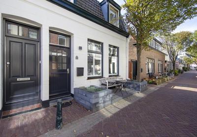Koningstraat 34 in Zandvoort 2042 VJ