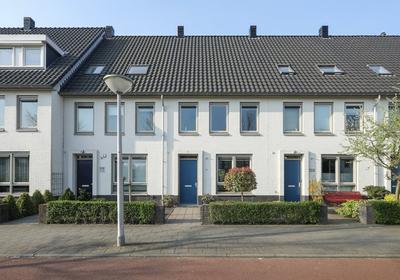 Jane Addamslaan 131 in Amstelveen 1187 DA