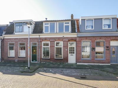 Jan In 'T Veltstraat 54 in Den Helder 1781 SK