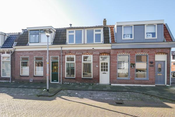 Jan In 'T Veltstraat 54 in Den Helder 1781 SK