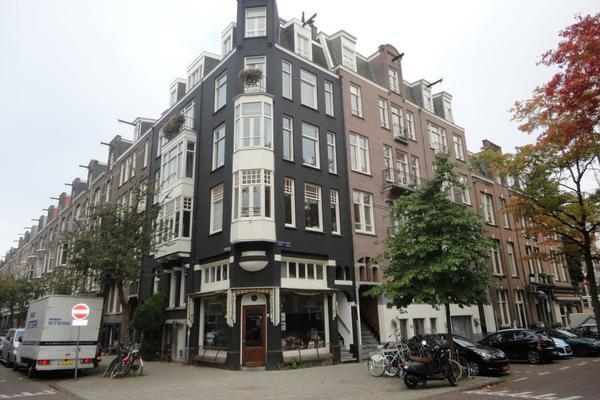 Hendrik Jacobszstraat 6 Iv in Amsterdam 1075 PD