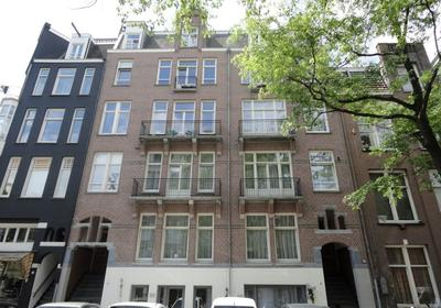 Hendrik Jacobszstraat 4 Iv in Amsterdam 1075 PD