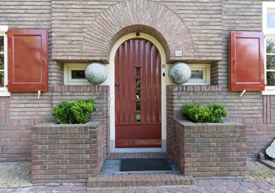 Torenstraat 16 in Helvoirt 5268 AT