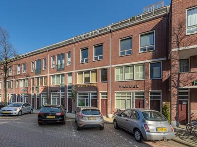 Reinwardtstraat 101 -B in Amsterdam 1093 HD