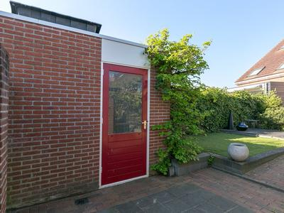 Ceresstraat 4 in Vlissingen 4386 AX