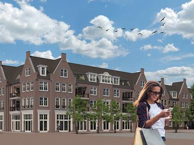 Bentinckslaan 1 38 in Hoogeveen 7902 GA