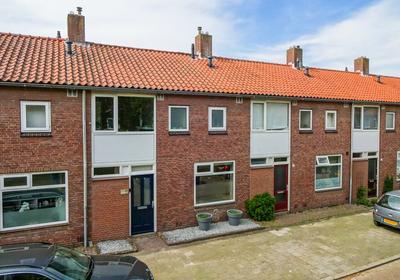 Karbouwstraat 30 in Breda 4817 GB