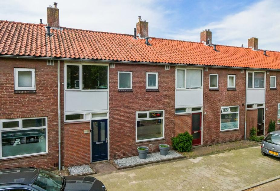 Karbouwstraat 30 in Breda 4817 GB