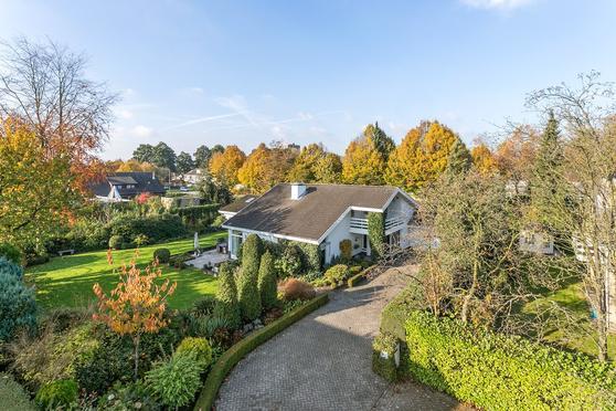 Egbertdonk 6 in Roosendaal 4707 VN