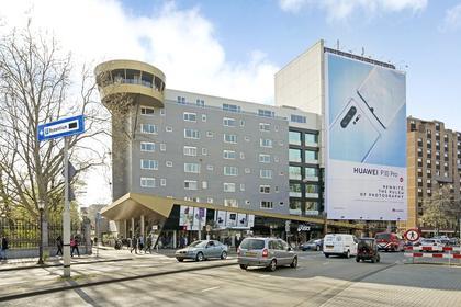 Stadhouderskade 16 H in Amsterdam 1054 ES