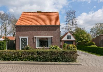 Willemstraat 12 in Zuidland 3214 CZ