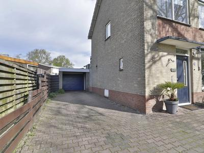 Tamboerlaan 343 in Hoogeveen 7906 EL