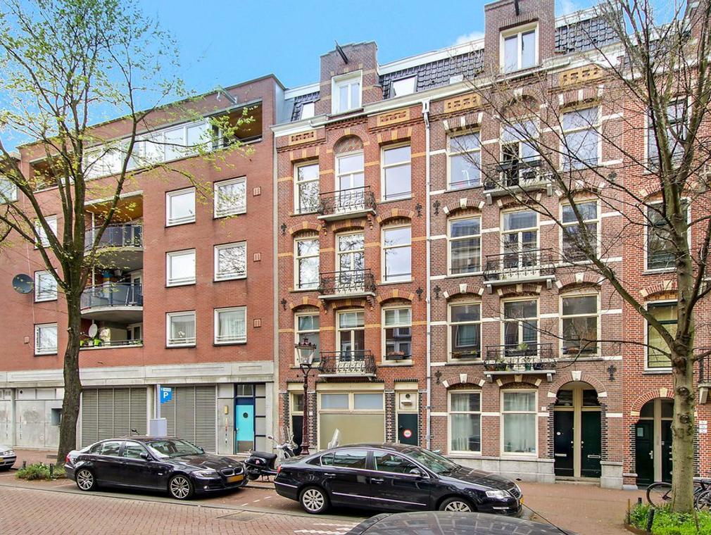 Balistraat 1 4 in Amsterdam 1094 JA