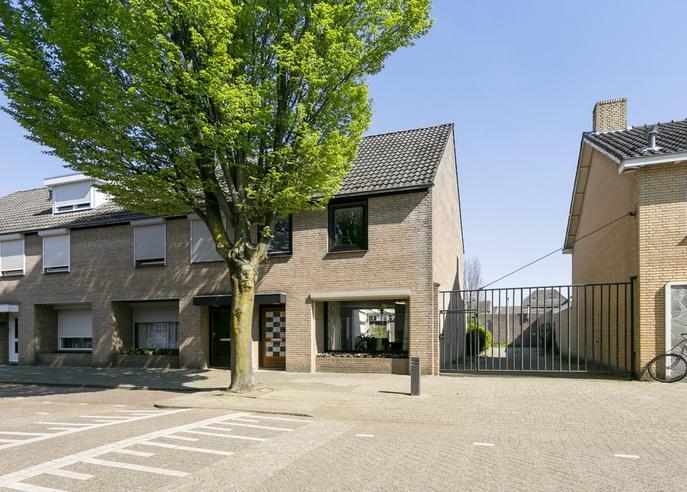 Vredeman De Vriesstraat 50 C in Tilburg 5041 GS