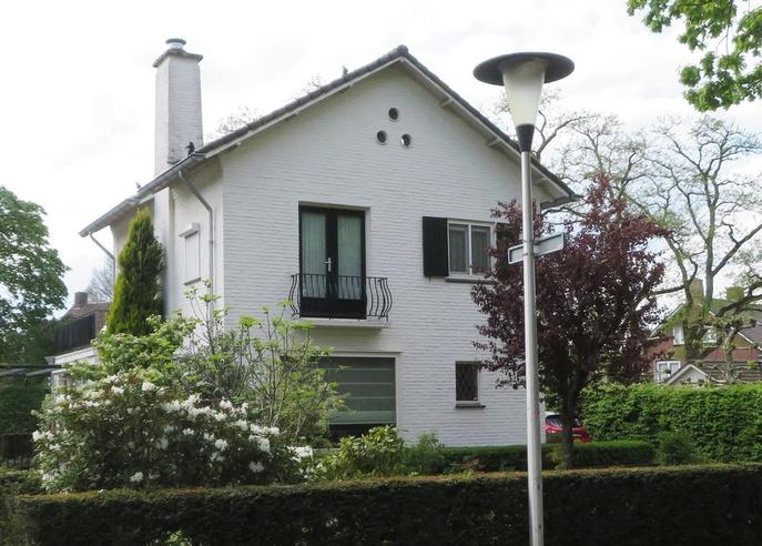 Warandelaan 43 in Helmond 5707 CT