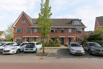 Rozenhout 6 in Barendrecht 2994 HN