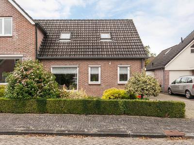 W.D. Van Dommelenstraat 16 in Heerde 8181 MA