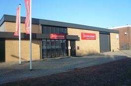 Franklinstraat 5 B in Hoogeveen 7903 AC