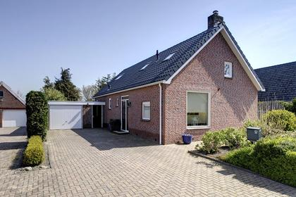 Oude Hornweg 57 in Heiligerlee 9677 PM