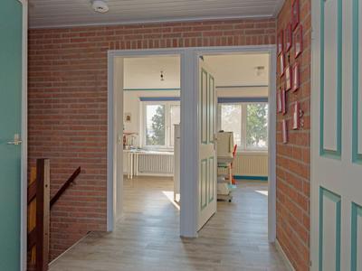 Agricolastraat 12 in Apeldoorn 7323 JJ