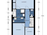 Buitenhuizenpoort 9 in Buren 4116 CA