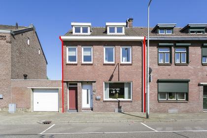 Meuserstraat 44 in Kerkrade 6464 EG