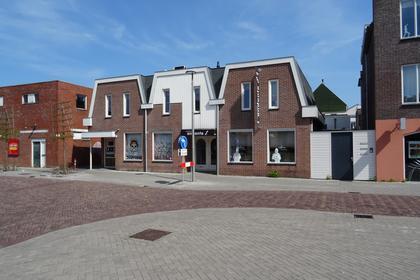 Gedempte Molenwijk 49 in Heerenveen 8442 BH