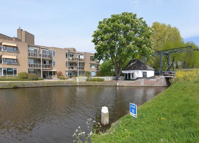 Vlietwijck 57 in Voorburg 2271 ES