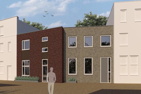 Waker Bouwnummer 11 in Kampen 8266 KS