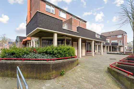 Utrechtplein 4 in Helmond 5709 DK