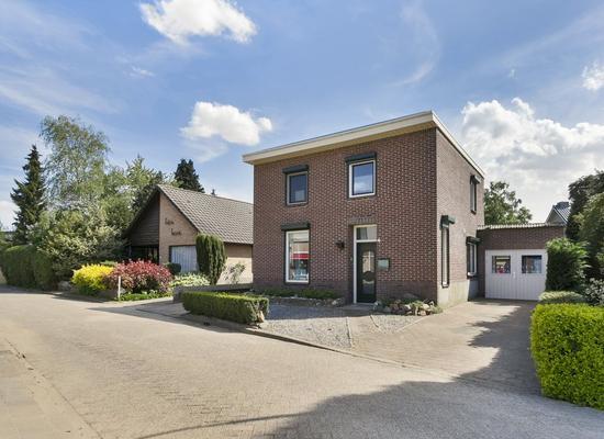 Adriaen Van Ostadestraat 4 in Boxmeer 5831 BS