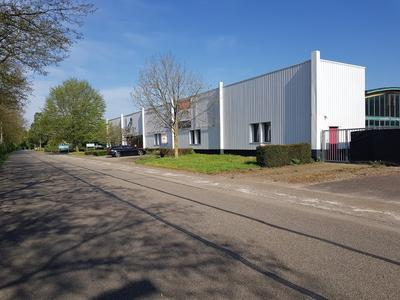 Industrieweg 2 in Vorden 7251 JT