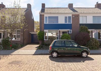 Willem Kalfstraat 57 in Enschede 7545 AL