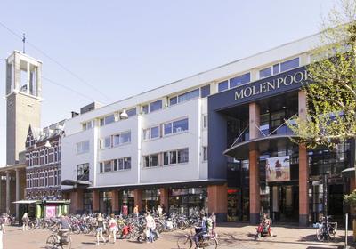 Molenstraat 43 U in Nijmegen 6511 HA