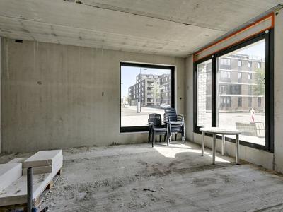 Peter Martensstraat 9 in Amsterdam 1087 NA